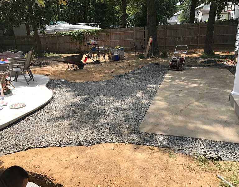 pool paver patio 2