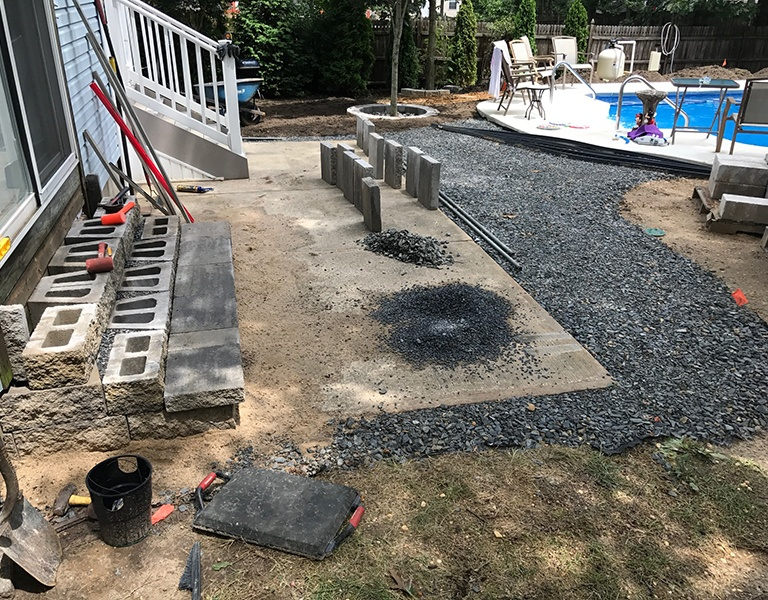 pool paver patio 3