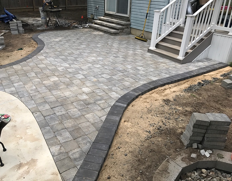 pool paver patio 6